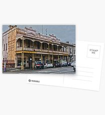 Old Coffee Palace Postcards