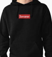 Sorcerer Supreme Box Logo T-Shirt