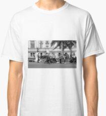 BMX Blur  Classic T-Shirt