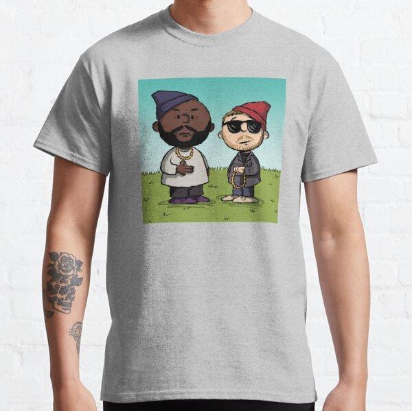 Run The Peanuts Classic T-Shirt