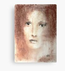 Vie Canvas Print