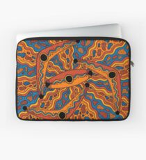 Irrgil/Marrga - (boomerang & shield) lalin season (summer) Laptop Sleeve