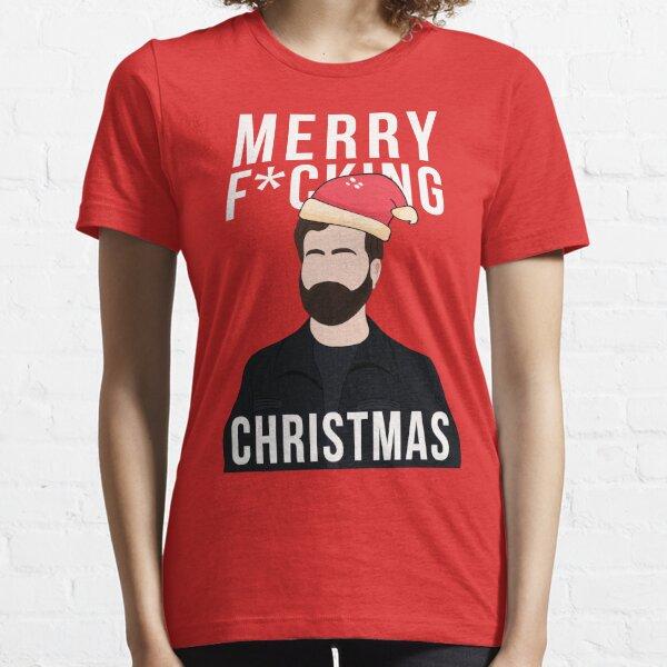 Roy like Santa. christmas Essential T-Shirt