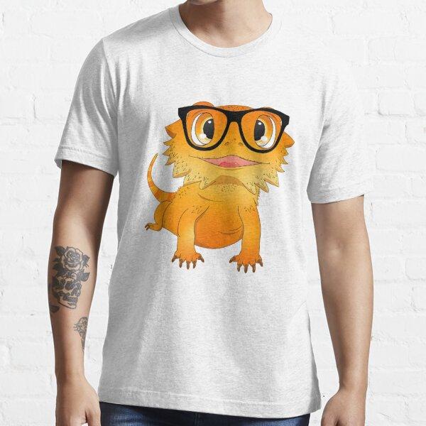 Bearded Dragon Essential T-Shirt