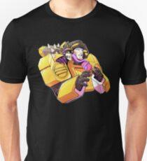 Popsicle Thief Unisex T-Shirt