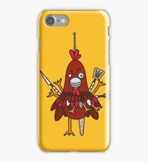 Meg 1 iPhone Case/Skin