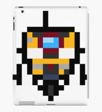 Pixel Claptrap iPad Case/Skin