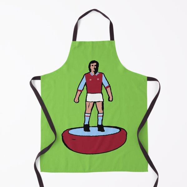 Subbuteo Player Aston Villa Apron