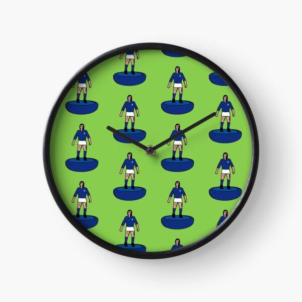 Subbuteo Player Italia vintage Clock