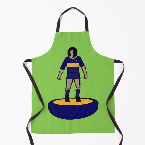 Subbuteo Player Boca Apron