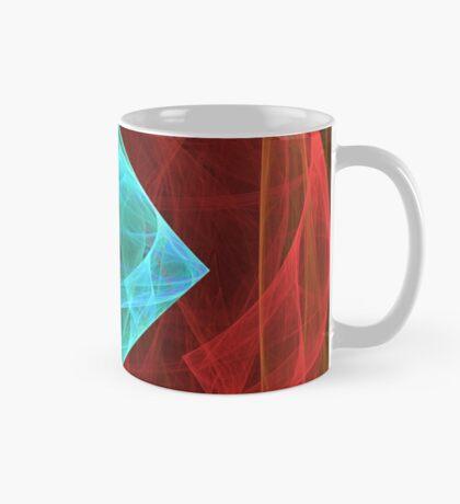 Antiquarian Pulsar #fractal art Mug