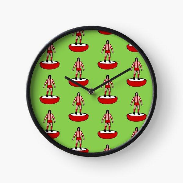 Subbuteo Player Bayern Clock