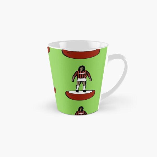 Subbuteo Player Milan vintage Tall Mug