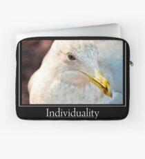 individuality Laptop Sleeve