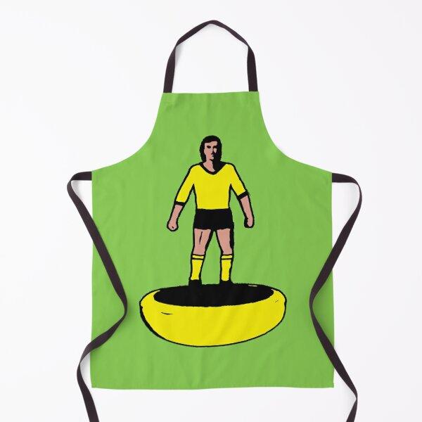 Subbuteo Player Dortmund Apron