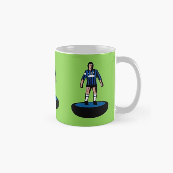 Subbuteo Player Inter Triplete Classic Mug