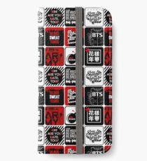Vinilo o funda para iPhone BTS Sticker / Pattern