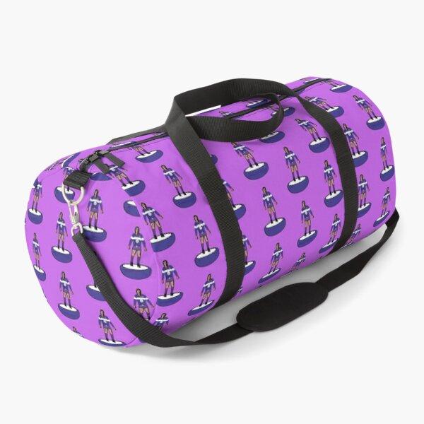 Subbuteo Player Fiorentina Duffle Bag