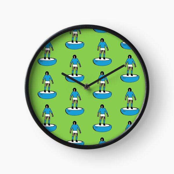 Subbuteo Player Napoli vintage Clock