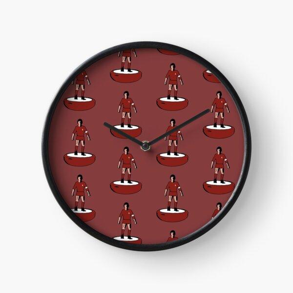 Maglia Torino vintage Subbuteo Player  Clock