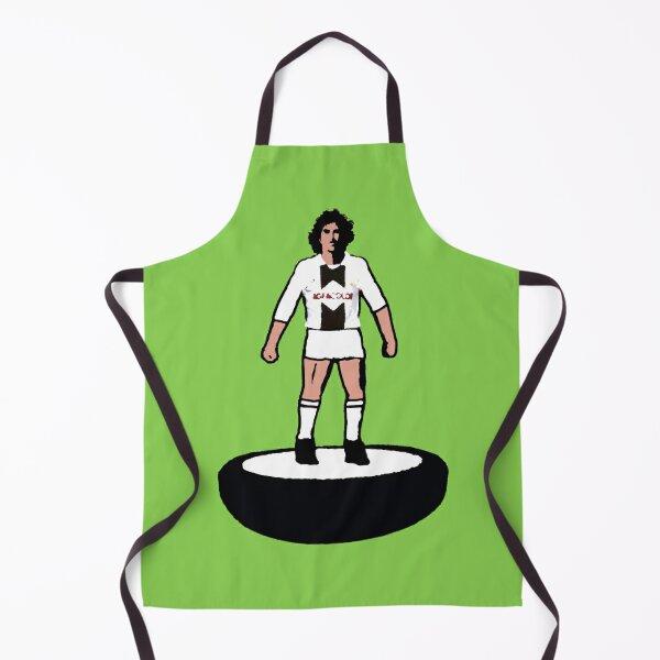 Subbuteo Player Udinese vintage Apron