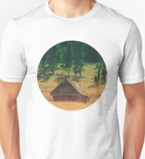 Lonely Cottage T-Shirt