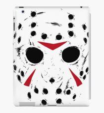 Vinilo o funda para iPad Jason Voorhees Mask