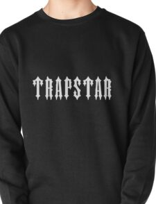 Trapstar Clothing Pullover