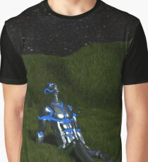 Anton the Android Graphic T-Shirt