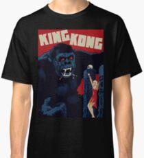 King Kong Classic Classic T-Shirt