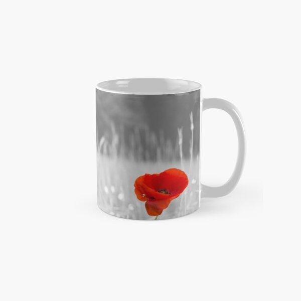 Poppy Classic Mug