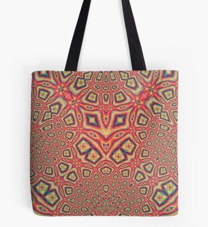 Hidden power Tote Bag