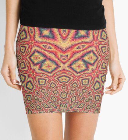Hidden power Mini Skirt