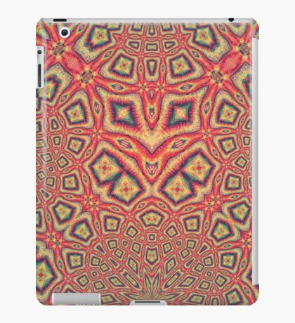 Hidden power iPad Case/Skin