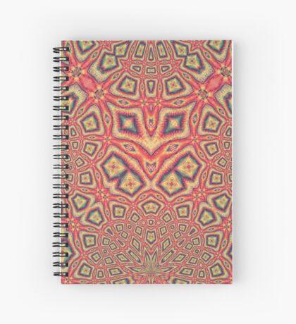 Hidden power Spiral Notebook