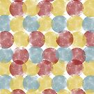 Sponge Dot Pattern by TheMaker
