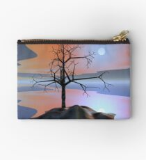 Where Have The Birds Gone? Studio Pouch