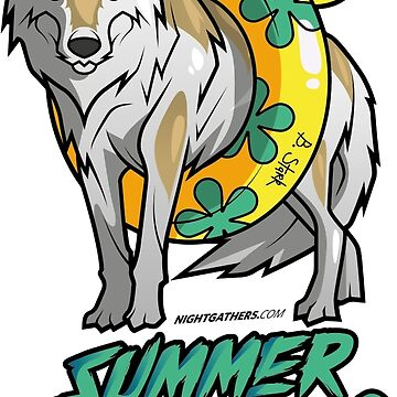 Summer is Coming by nightgathers
