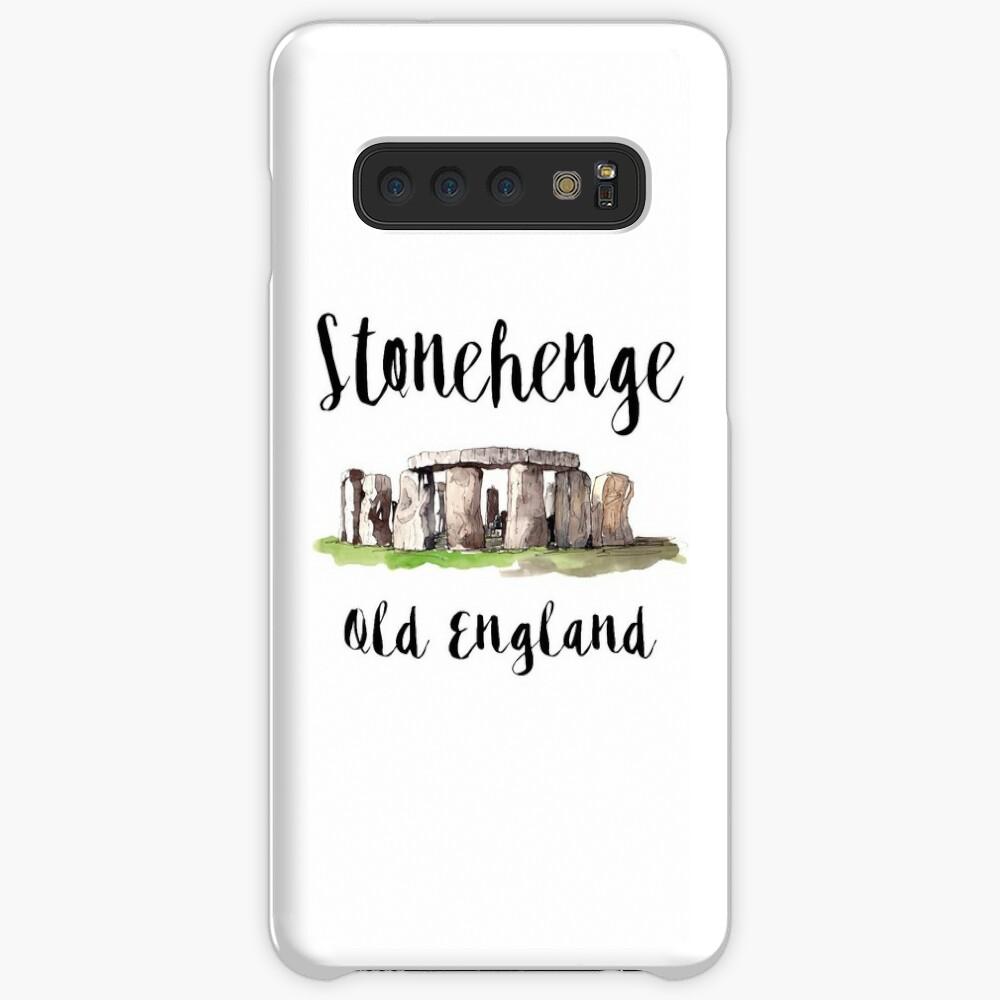Stonehenge Case & Skin for Samsung Galaxy