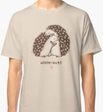 Hedge-hugs Classic T-Shirt