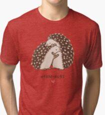 Hedge-Umarmungen Vintage T-Shirt