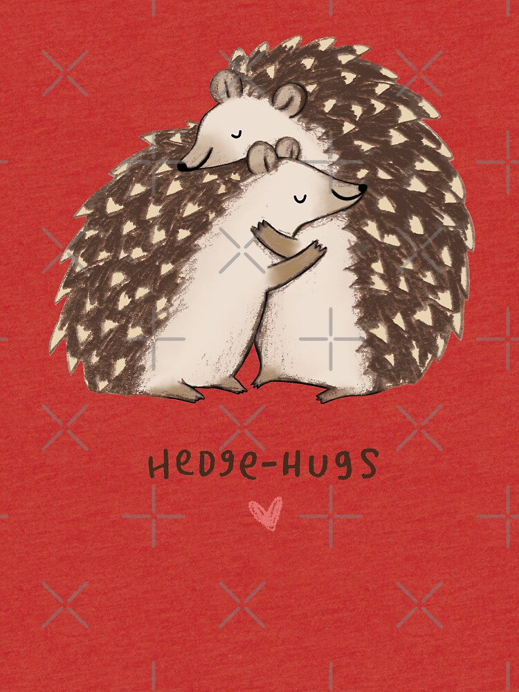 Hedge-Umarmungen von SophieCorrigan
