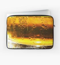 Ahhh beer Laptop Sleeve
