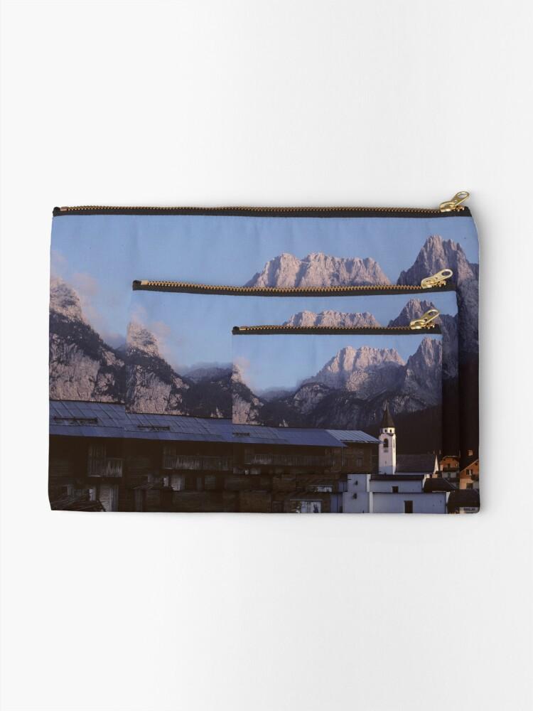 Vista alternativa de Bolsos de mano In the Dolomites
