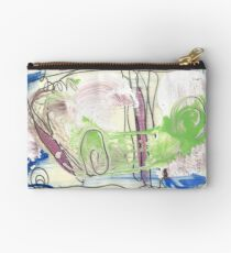 painting 172 Studio Pouch