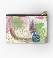 painting 173 Studio Pouch