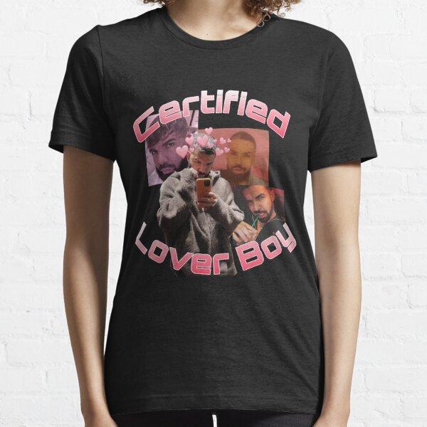 Certified Lover Boy BBL Drake Essential T-Shirt