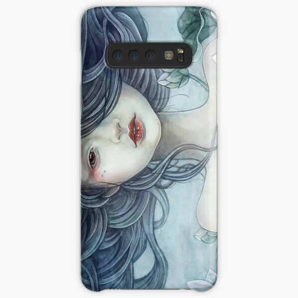 if only Samsung Galaxy Snap Case