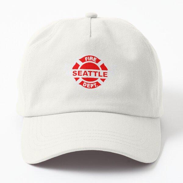 station 19 Dad Hat