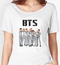 BTS Loose Fit T-Shirt